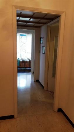 Appartamento in vendita a Genova, Quartiere Azzurro, Con giardino, 75 mq - Foto 10