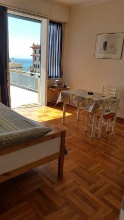Appartamento in vendita a Genova, Quartiere Azzurro, Con giardino, 75 mq - Foto 16