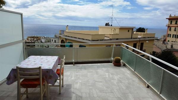 Appartamento in vendita a Genova, Quartiere Azzurro, Con giardino, 75 mq - Foto 18