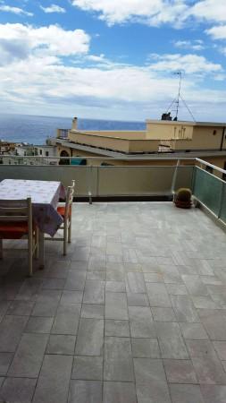 Appartamento in vendita a Genova, Quartiere Azzurro, Con giardino, 75 mq - Foto 7