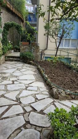 Appartamento in vendita a Genova, Quartiere Azzurro, Con giardino, 75 mq - Foto 17