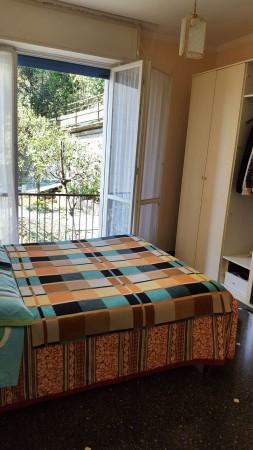 Appartamento in vendita a Genova, Quartiere Azzurro, Con giardino, 75 mq - Foto 15