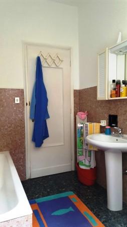 Appartamento in vendita a Genova, Quartiere Azzurro, Con giardino, 75 mq - Foto 13