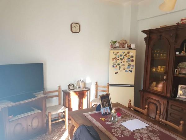 Appartamento in vendita a Carasco, Residenziale, Con giardino, 140 mq - Foto 3