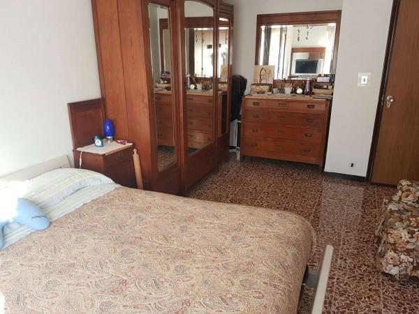 Appartamento in vendita a Carasco, Residenziale, Con giardino, 140 mq - Foto 4
