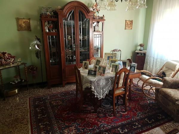 Appartamento in vendita a Carasco, Residenziale, Con giardino, 140 mq - Foto 11