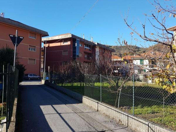 Appartamento in vendita a Carasco, Residenziale, Con giardino, 140 mq