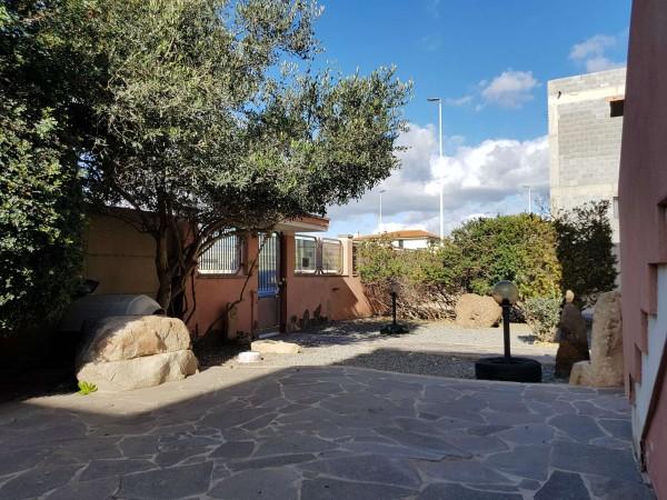 Casa indipendente in vendita a Settimo San Pietro, Eurospin, Con giardino, 160 mq