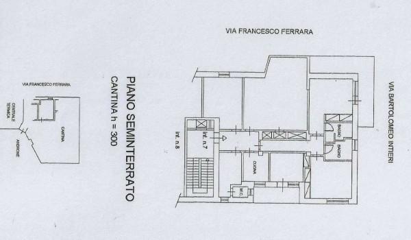 Appartamento in vendita a Roma, Vigna Clara, Arredato, 140 mq - Foto 2