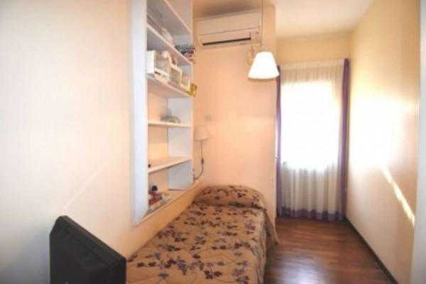 Appartamento in vendita a Roma, Vigna Clara, Arredato, 140 mq - Foto 3