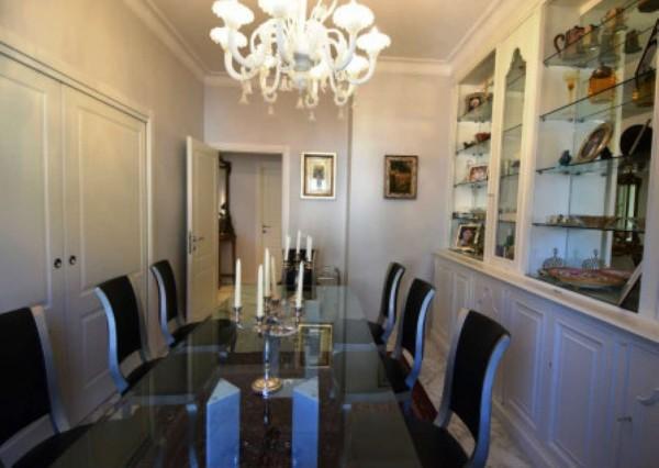 Appartamento in vendita a Roma, Vigna Clara, Arredato, 140 mq - Foto 16