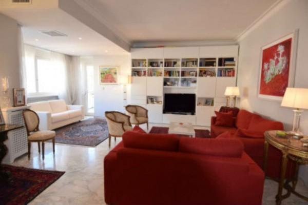 Appartamento in vendita a Roma, Vigna Clara, Arredato, 140 mq - Foto 21