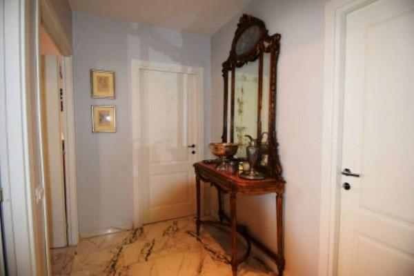 Appartamento in vendita a Roma, Vigna Clara, Arredato, 140 mq - Foto 13
