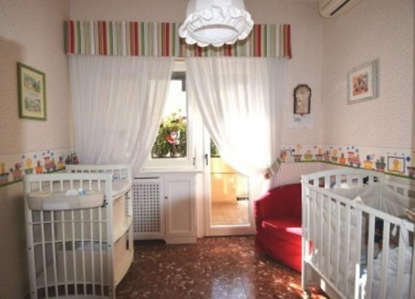 Appartamento in vendita a Roma, Vigna Clara, Arredato, 140 mq - Foto 10