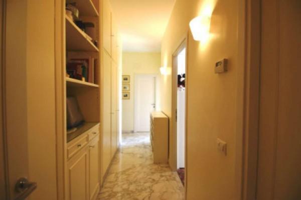 Appartamento in vendita a Roma, Vigna Clara, Arredato, 140 mq - Foto 9