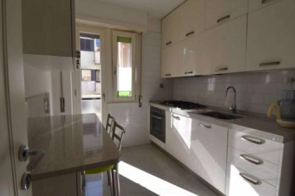 Appartamento in vendita a Roma, Vigna Clara, Arredato, 140 mq - Foto 11