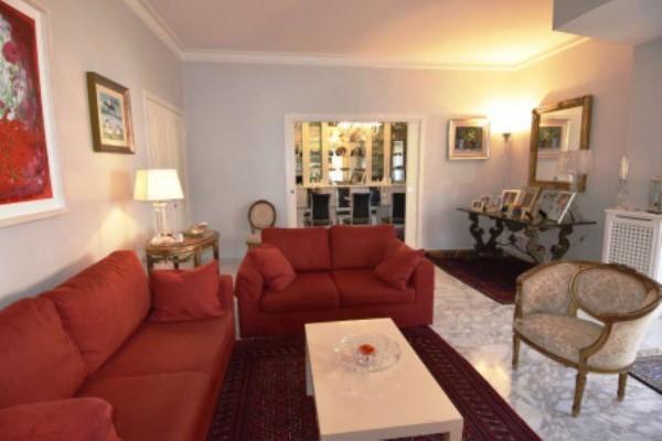 Appartamento in vendita a Roma, Vigna Clara, Arredato, 140 mq - Foto 19