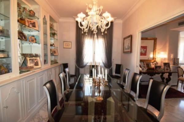 Appartamento in vendita a Roma, Vigna Clara, Arredato, 140 mq - Foto 17