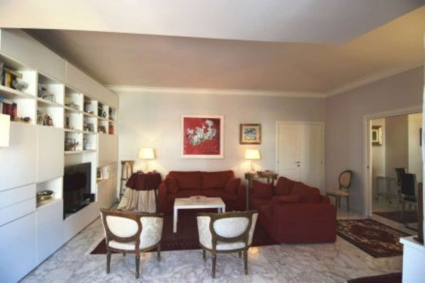 Appartamento in vendita a Roma, Vigna Clara, Arredato, 140 mq - Foto 20