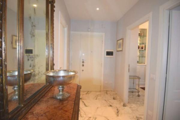 Appartamento in vendita a Roma, Vigna Clara, Arredato, 140 mq - Foto 12