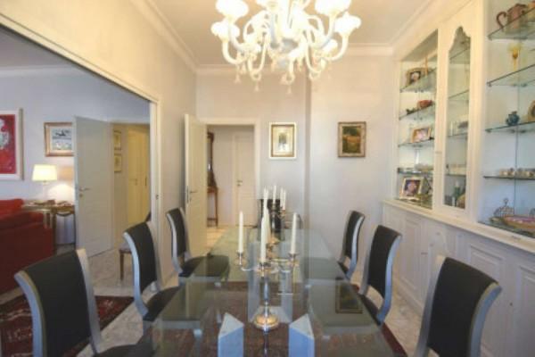 Appartamento in vendita a Roma, Vigna Clara, Arredato, 140 mq - Foto 14