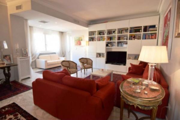 Appartamento in vendita a Roma, Vigna Clara, Arredato, 140 mq - Foto 18