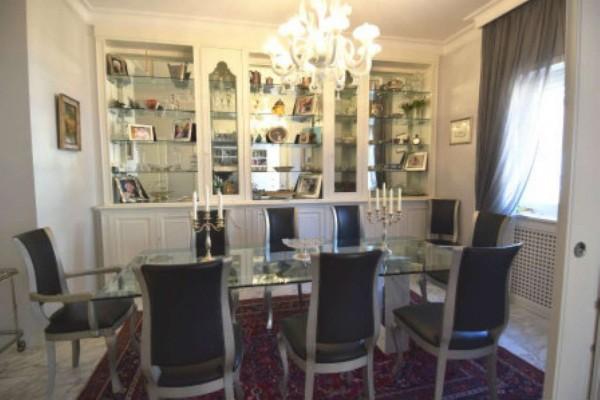 Appartamento in vendita a Roma, Vigna Clara, Arredato, 140 mq - Foto 15