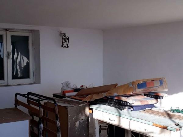 Casa indipendente in vendita a Tuscania, 150 mq - Foto 3
