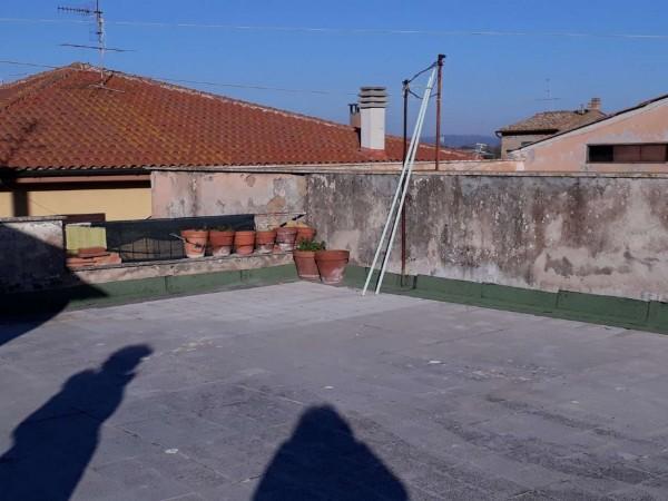 Casa indipendente in vendita a Tuscania, 150 mq - Foto 8