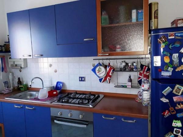 Appartamento in vendita a Vetralla, 90 mq