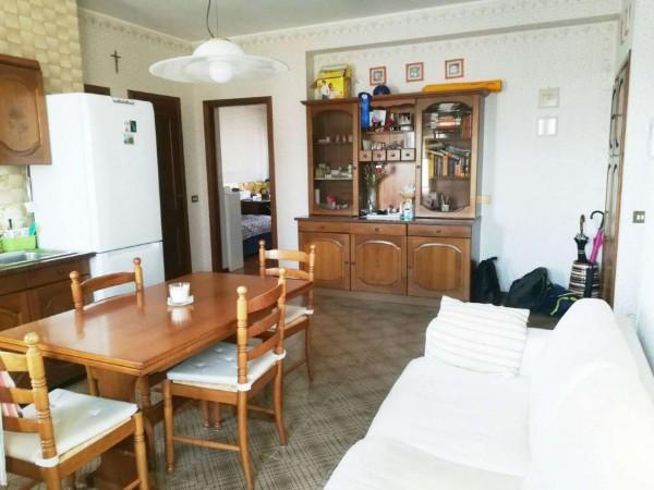 Appartamento in vendita a Milano, Con giardino, 60 mq - Foto 21