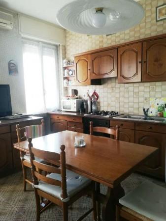 Appartamento in vendita a Milano, Con giardino, 60 mq - Foto 16