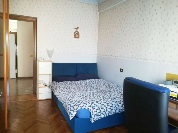 Appartamento in vendita a Milano, Con giardino, 60 mq - Foto 14