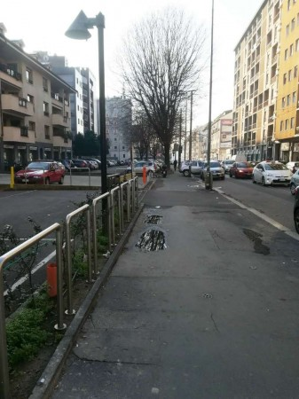 Appartamento in vendita a Milano, Con giardino, 60 mq - Foto 4