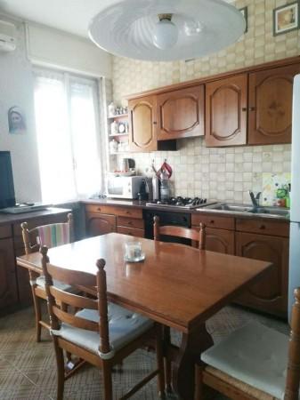 Appartamento in vendita a Milano, Con giardino, 60 mq - Foto 18