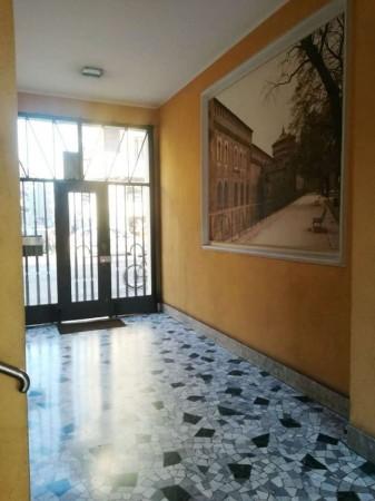 Appartamento in vendita a Milano, Con giardino, 60 mq - Foto 6