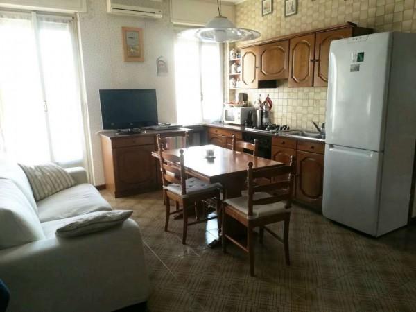 Appartamento in vendita a Milano, Con giardino, 60 mq - Foto 19