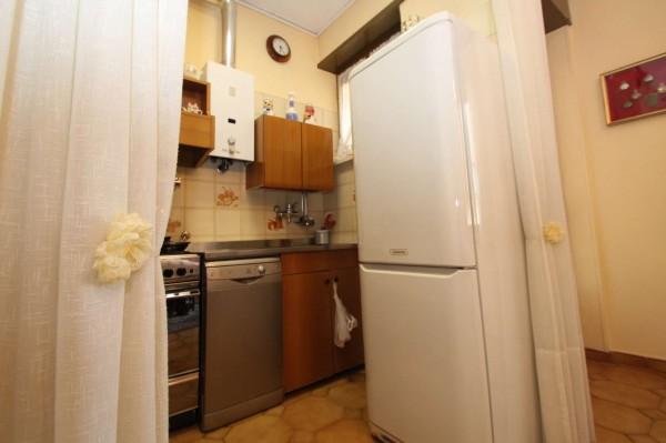 Appartamento in vendita a Torino, Rebaudengo, 80 mq - Foto 17