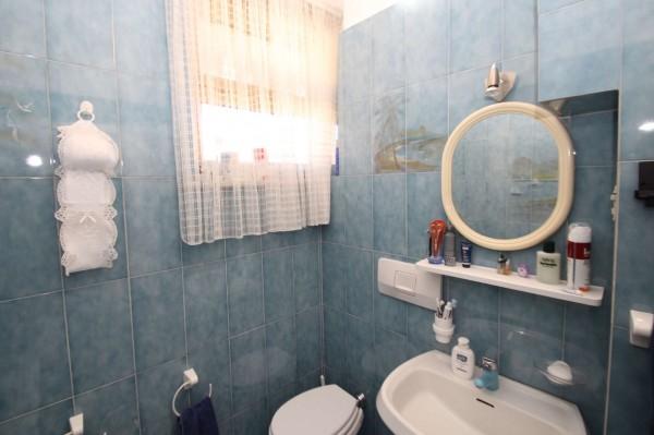 Appartamento in vendita a Torino, Rebaudengo, 80 mq - Foto 7