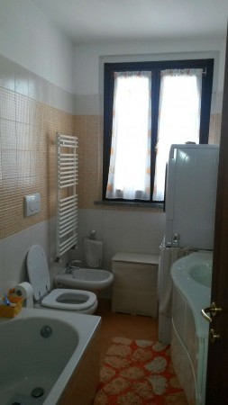 Appartamento in vendita a Cesate, Stazione, 63 mq - Foto 10