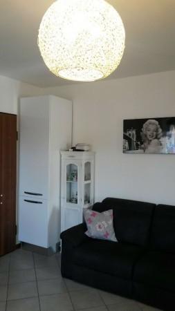 Appartamento in vendita a Cesate, Stazione, 63 mq - Foto 12