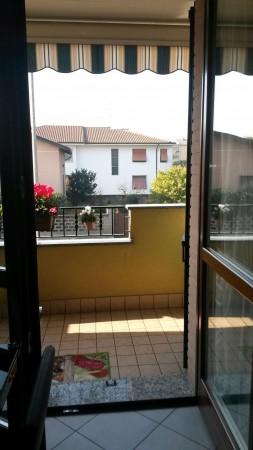 Appartamento in vendita a Cesate, Stazione, 63 mq - Foto 14