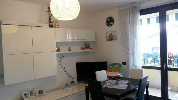 Appartamento in vendita a Cesate, Stazione, 63 mq - Foto 13