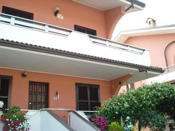 Villa in vendita a Garbagnate Milanese, Con giardino, 170 mq - Foto 12
