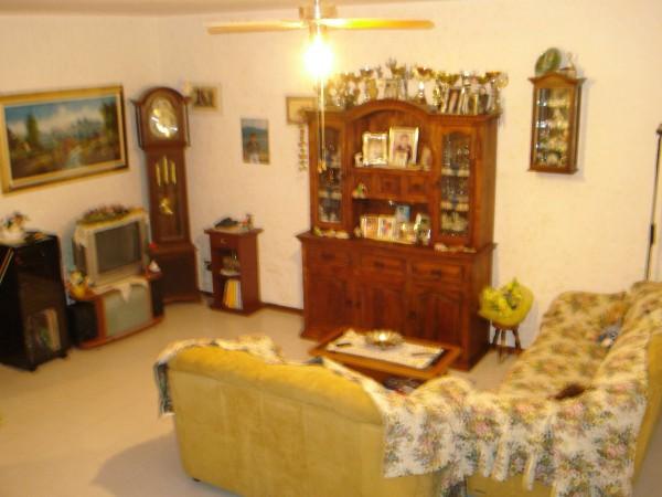 Villa in vendita a Garbagnate Milanese, Con giardino, 170 mq - Foto 3