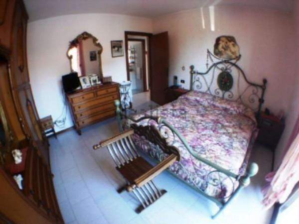 Villa in vendita a Garbagnate Milanese, Con giardino, 170 mq - Foto 8