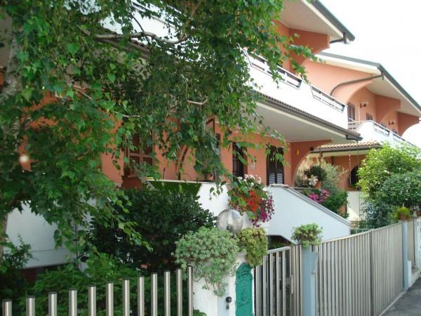 Villa in vendita a Garbagnate Milanese, Con giardino, 170 mq - Foto 13