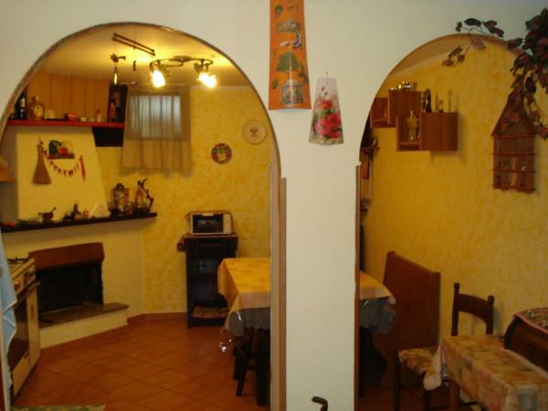 Villa in vendita a Garbagnate Milanese, Con giardino, 170 mq - Foto 5