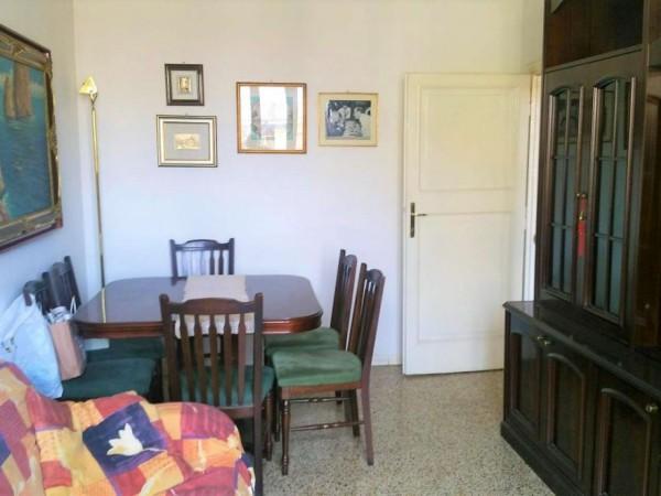 Appartamento in vendita a Roma, San Lorenzo, 55 mq