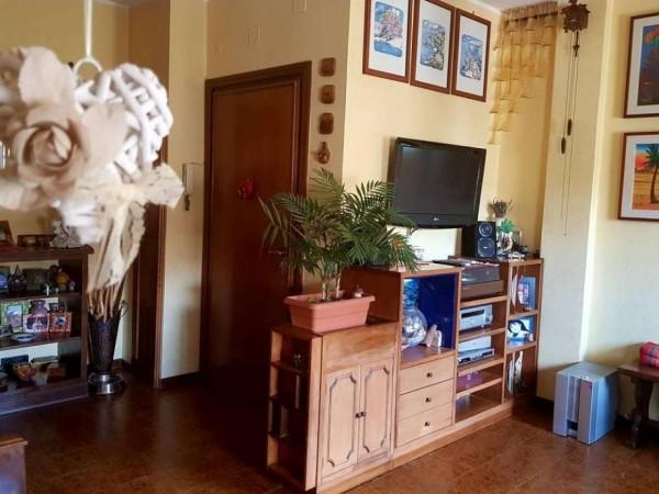 Appartamento in vendita a Roma, Don Bosco, 85 mq